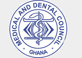 GHANA MEDICAL AND DENTAL COUNCIL
