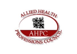 ALLIED HEALTH PROFESSIONS COUNCIL