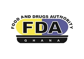 FOODS AND DRUG AUTHORITY